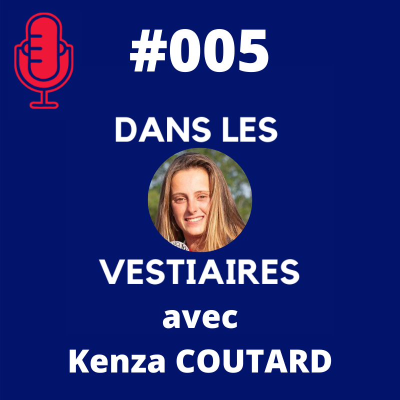 #05 Kenza COUTARD