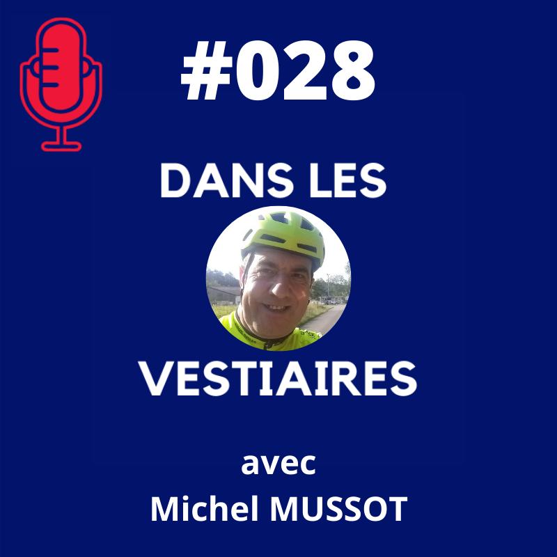 #028 – Michel MUSSOT – RaceAccrossBelgium